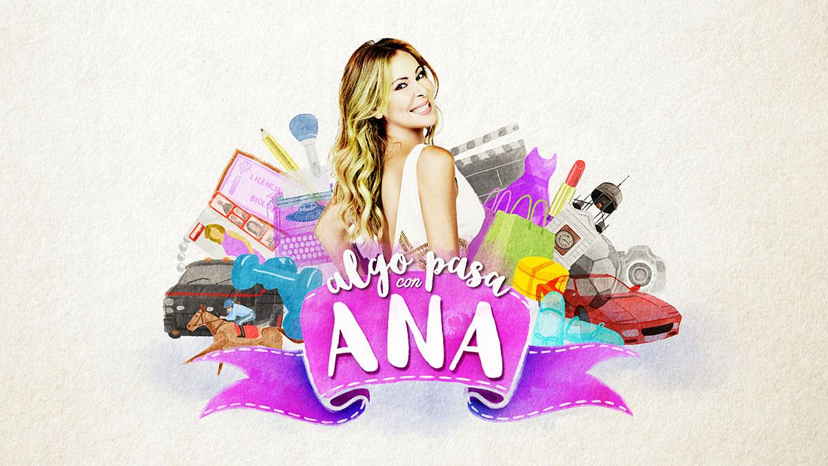 Sigue las aventuras de Ana Obregón en su día a día y descubre todo lo que todavía no sabes de ella