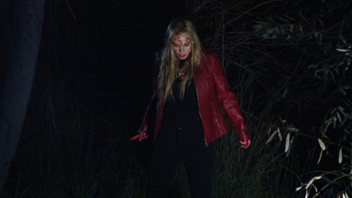 Un grupo de gente, formado por amistades de la víctima, pueden comenter los asesinatos más sangrientos