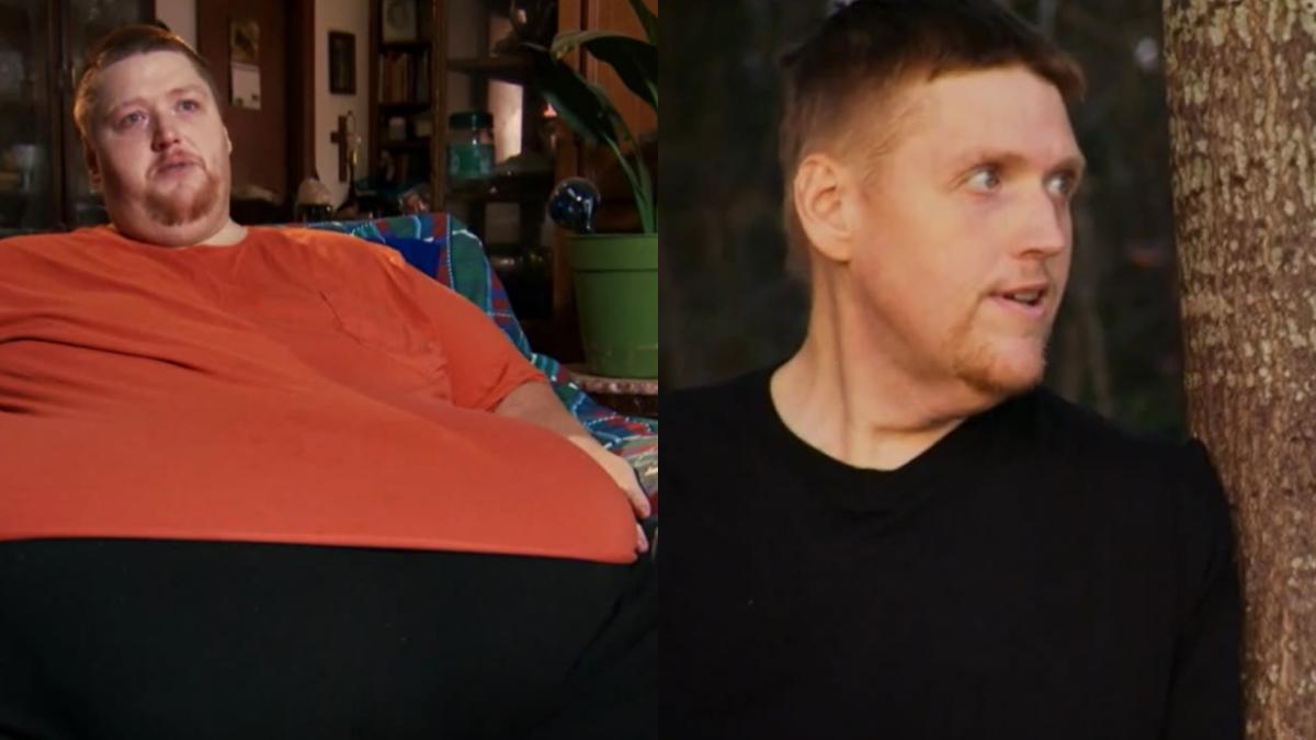 Las transformaciones más sorprendentes de Mi vida con 300 kilos