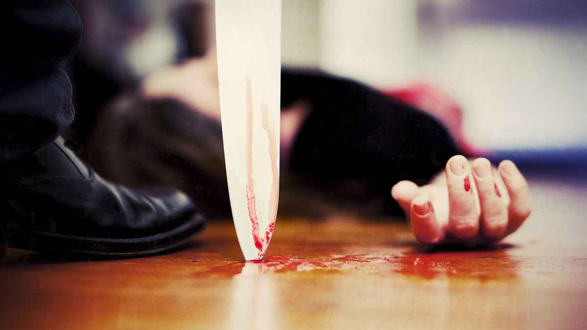 Asesinato en primera persona