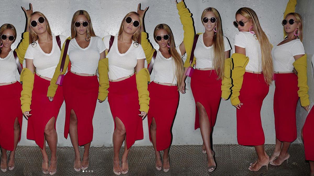 Beyoncé será Nala en el nuevo 'El Rey León'
