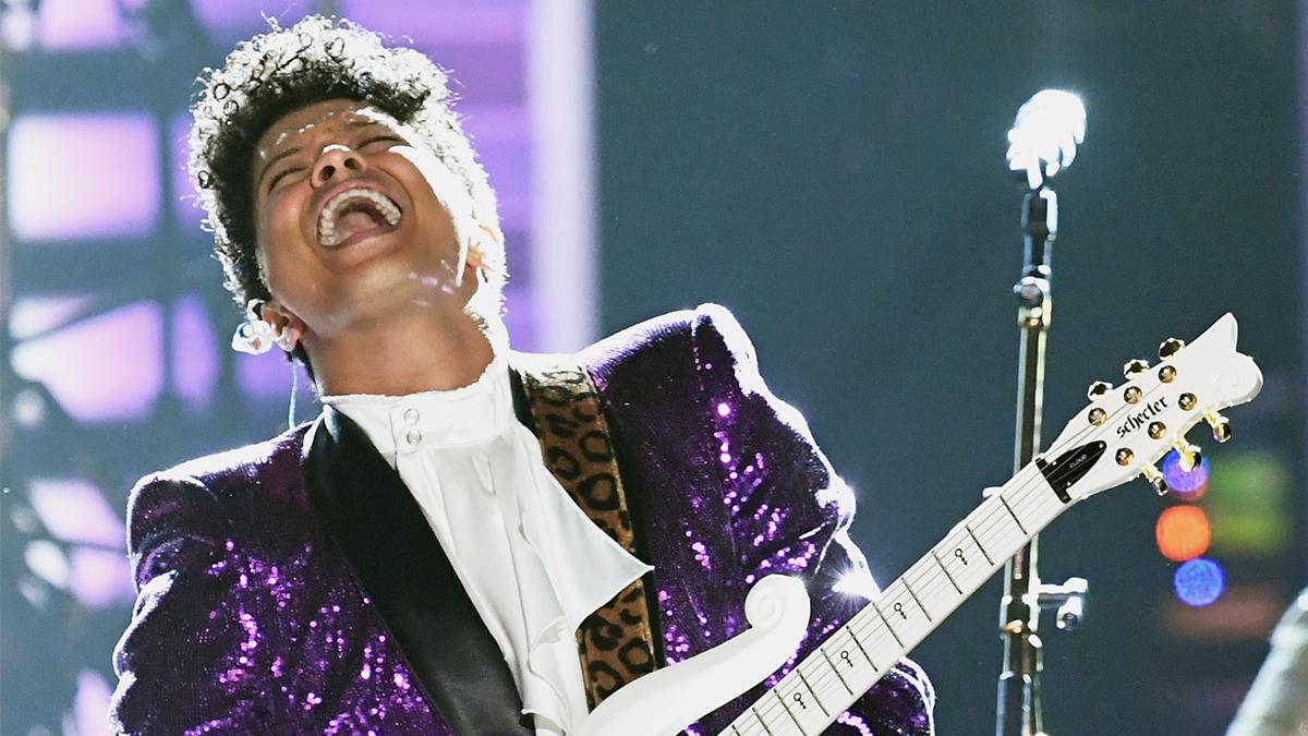 Bruno Mars actuará en la gala de los premios Grammy que podrás ver en directo en DKISS