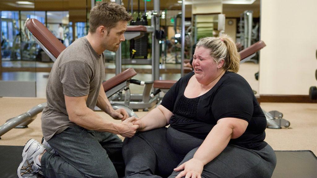 Personas con obesidad que deciden dar un giro a su vida de la mano de un entrenador personal