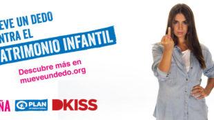 DKISS celebra el día de la niña