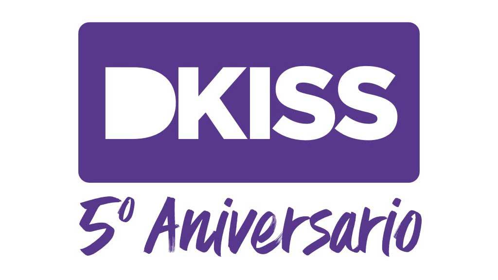 DKISS 5º aniversario
