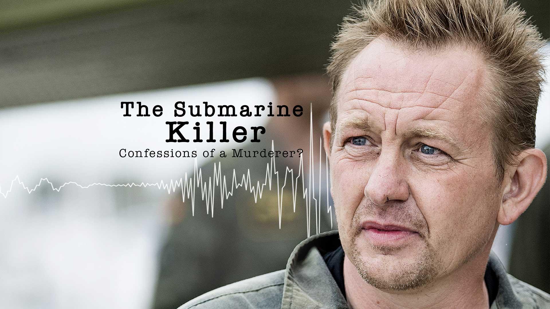 El asesino del submarino