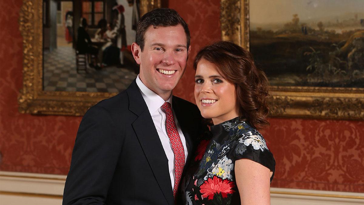 DKISS emitirá la boda real de la Princesa Eugenia de York con Jack  Brooksbank eadda34337a