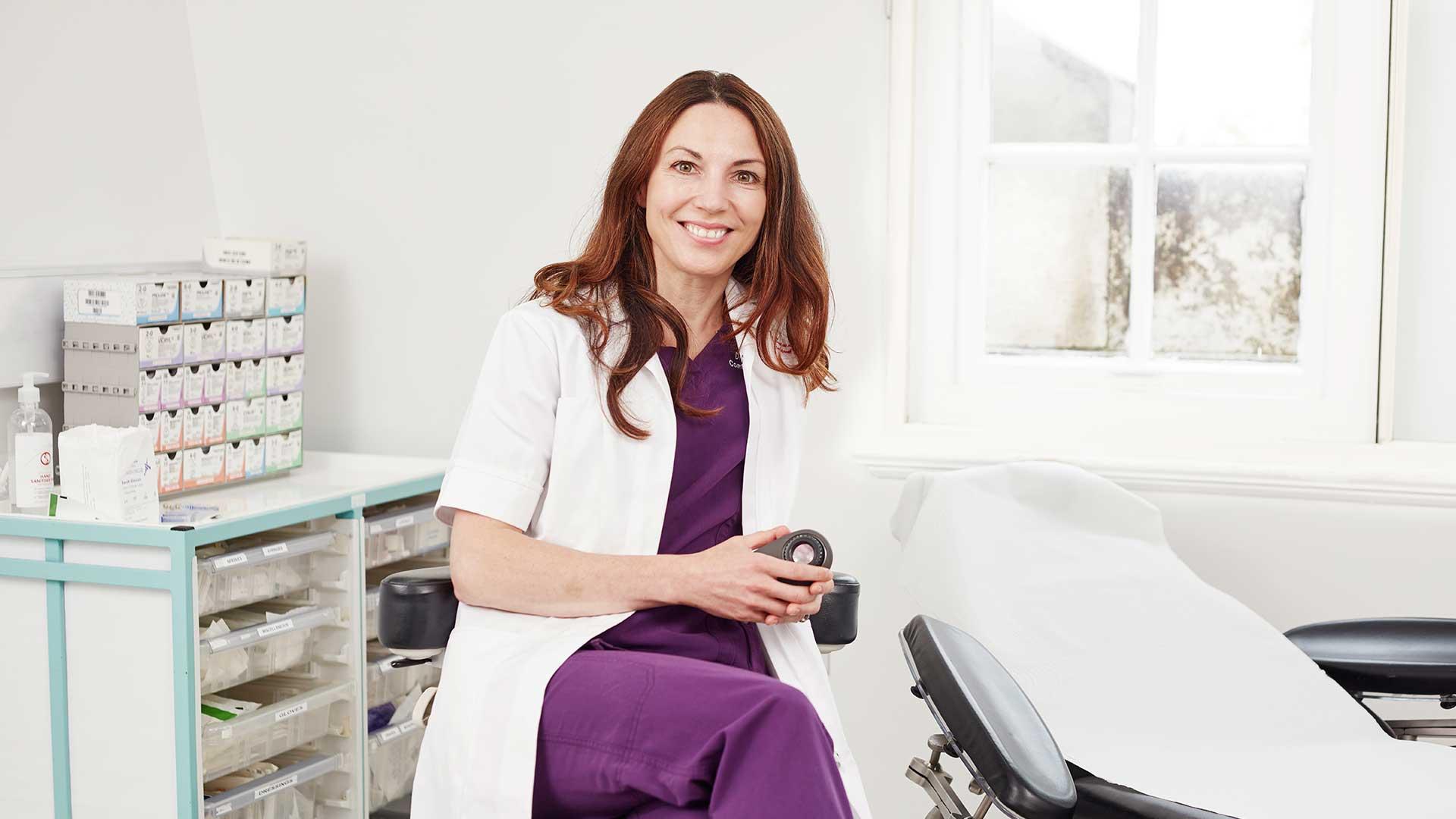 Dra Emma: Clínica dermatológica