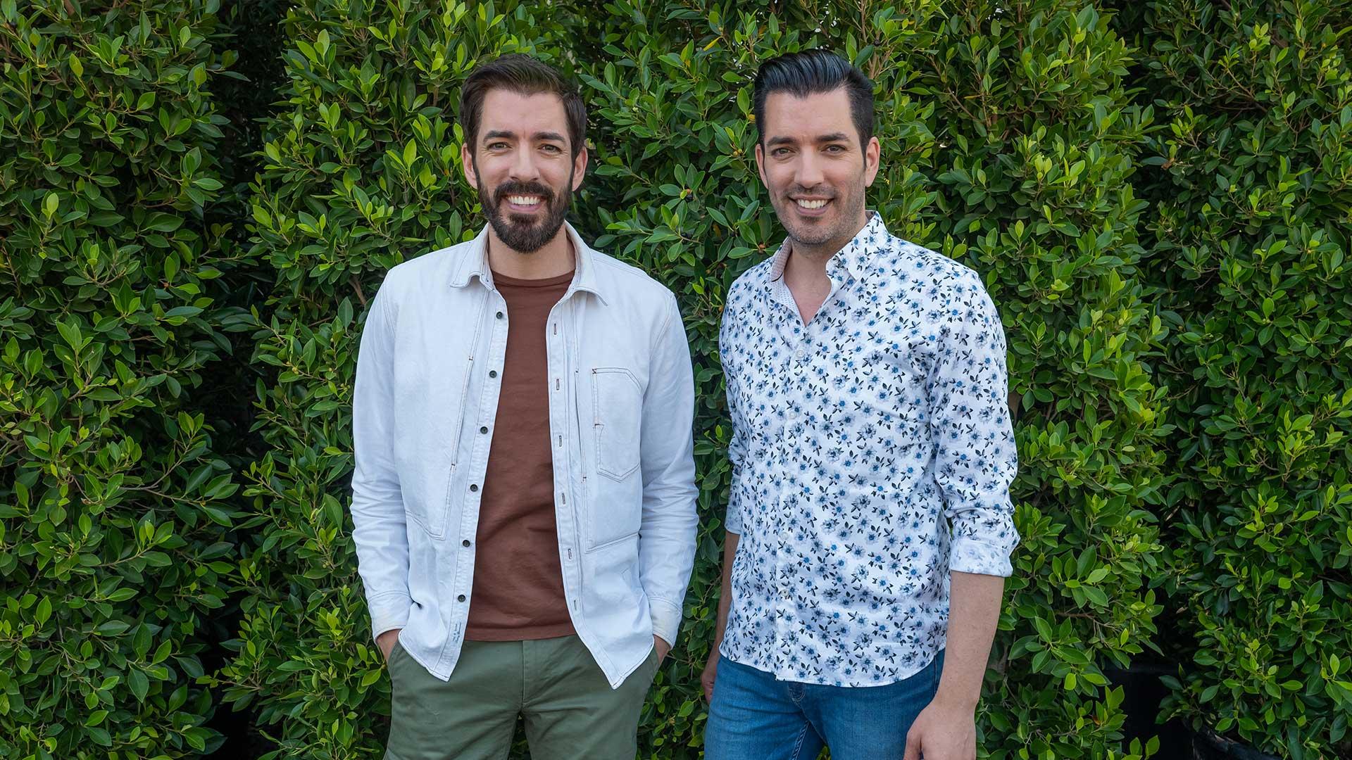 Los gemelos reforman dos veces: edición celebrity