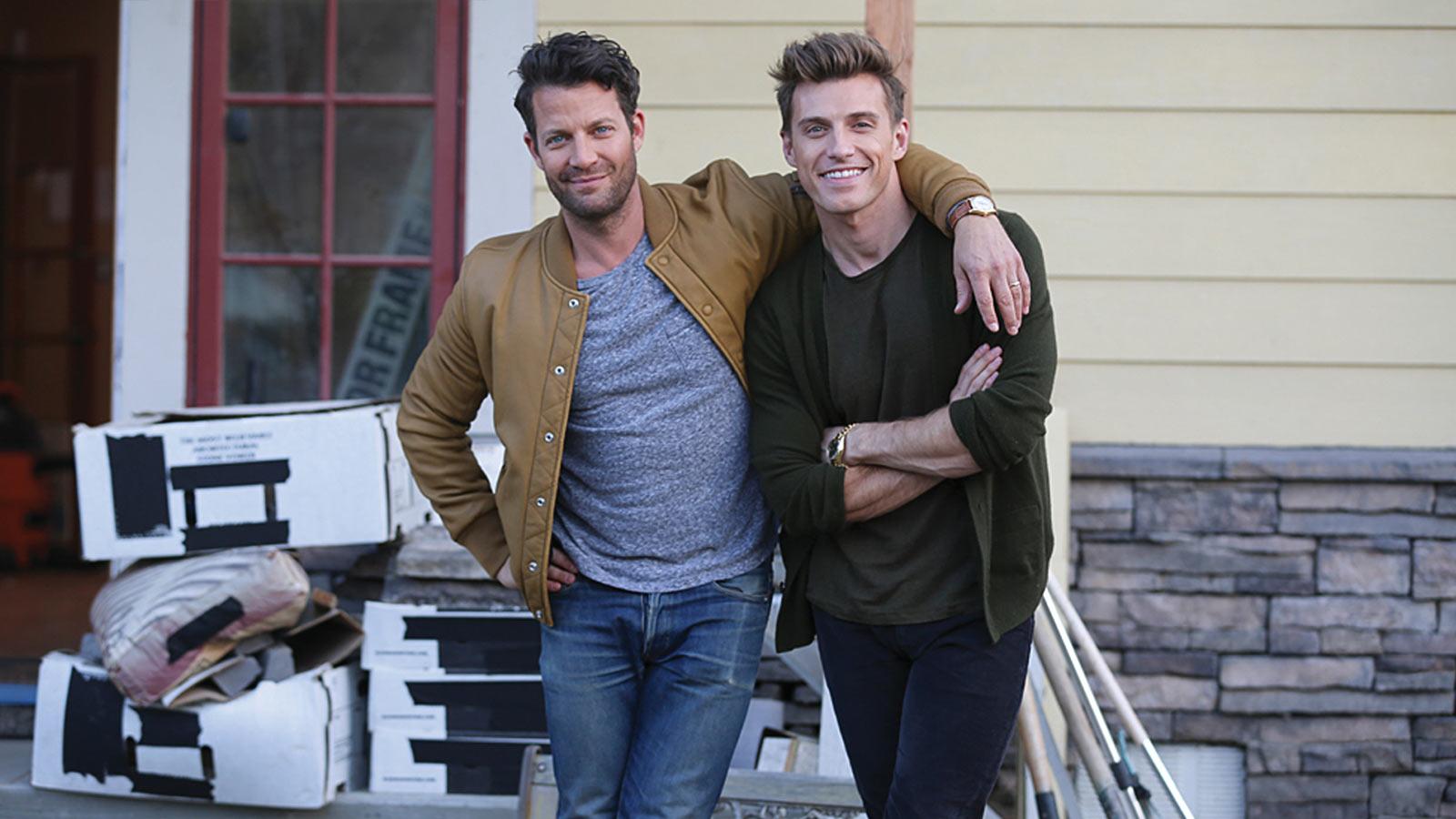 Nate y Jeremiah serán la última esperanza para los desesperados propietarios de unas casas que en ocasiones ni siquiera han sido finalizadas