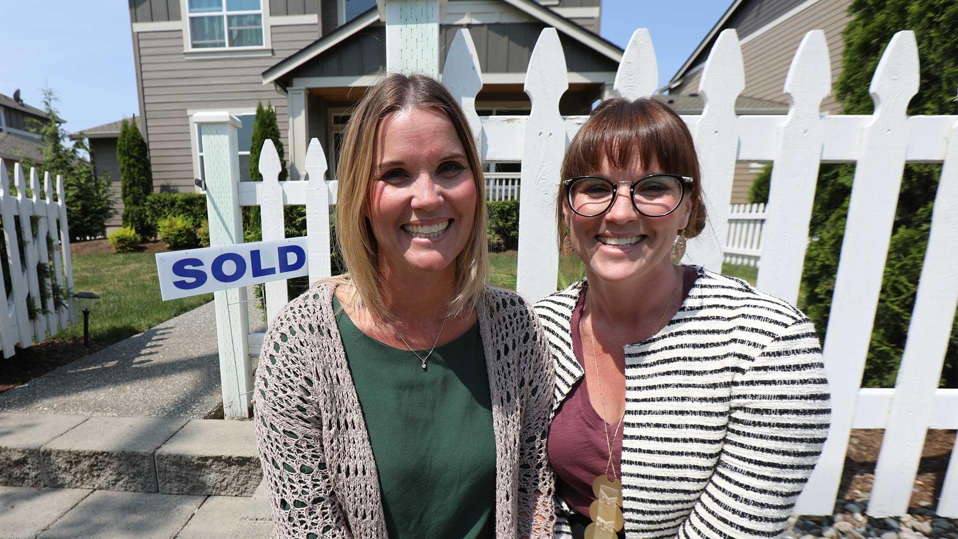 Las hermanas protagonistas de esta serie, especialistas en la compra-venta de casas, son las mejores de la costa del Pacífico por su capacidad de encargarse de la reforma de casas difíciles de vender