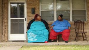 Mi familia pesa una tonelada