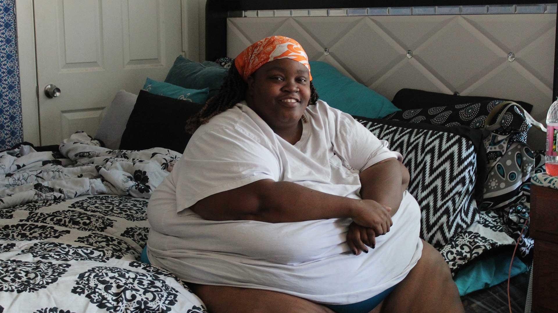 Estas personas con obesidad mórbida en su lucharán, con la ayuda del Dr. Nowzaradan, por salvar sus vidas