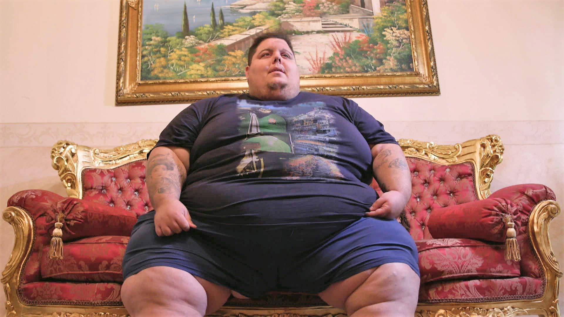 'Mi vida con 300 kilos: Italia' mostrará el complicado proceso y el afán de superación de estos pacientes por recuperar el equilibrio y la normalidad en sus vidas