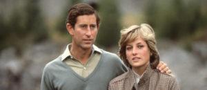 Princesa Diana: En primera persona