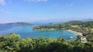 Quiero vivir en el Caribe