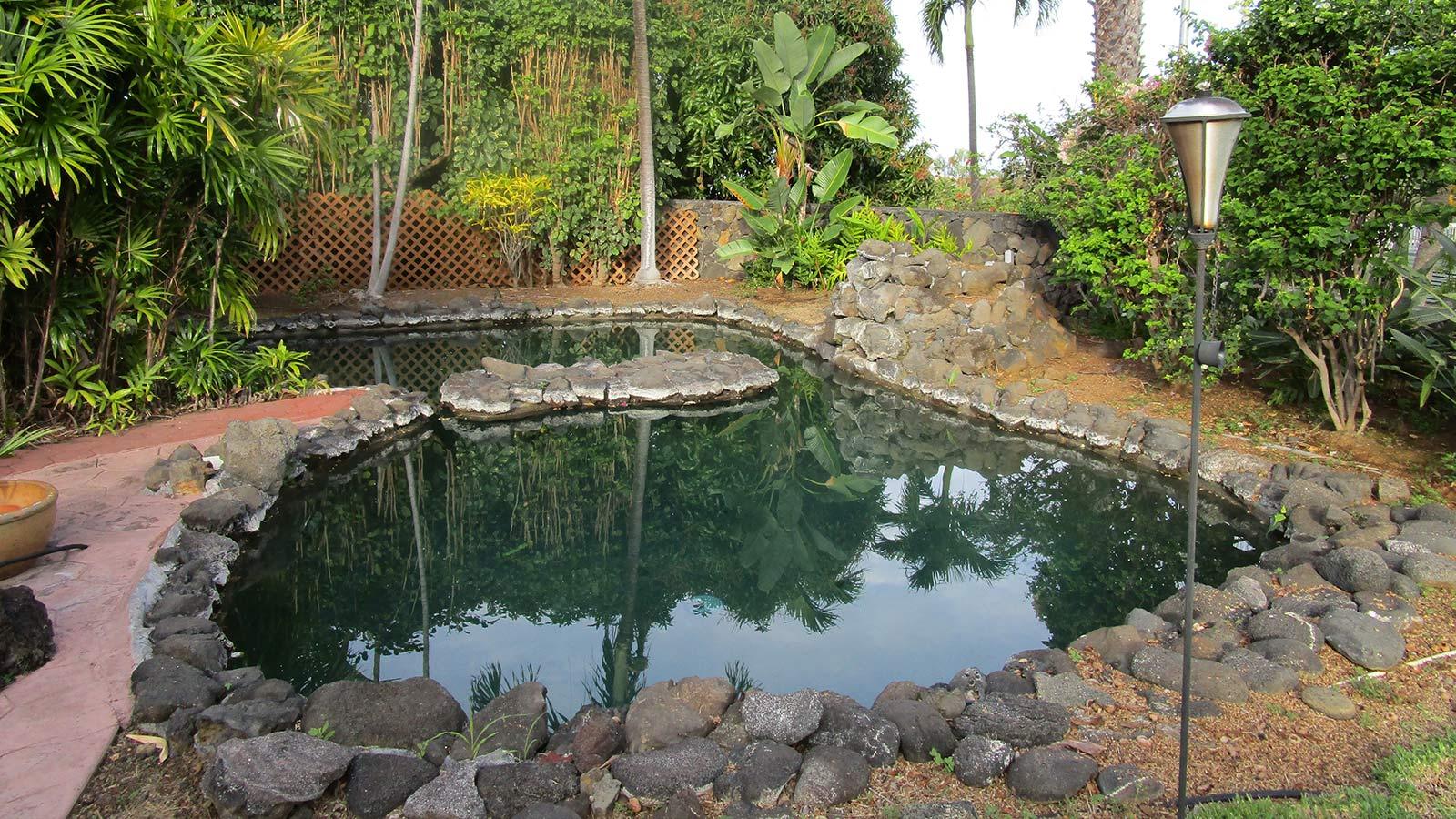 Quiero vivir en Hawái