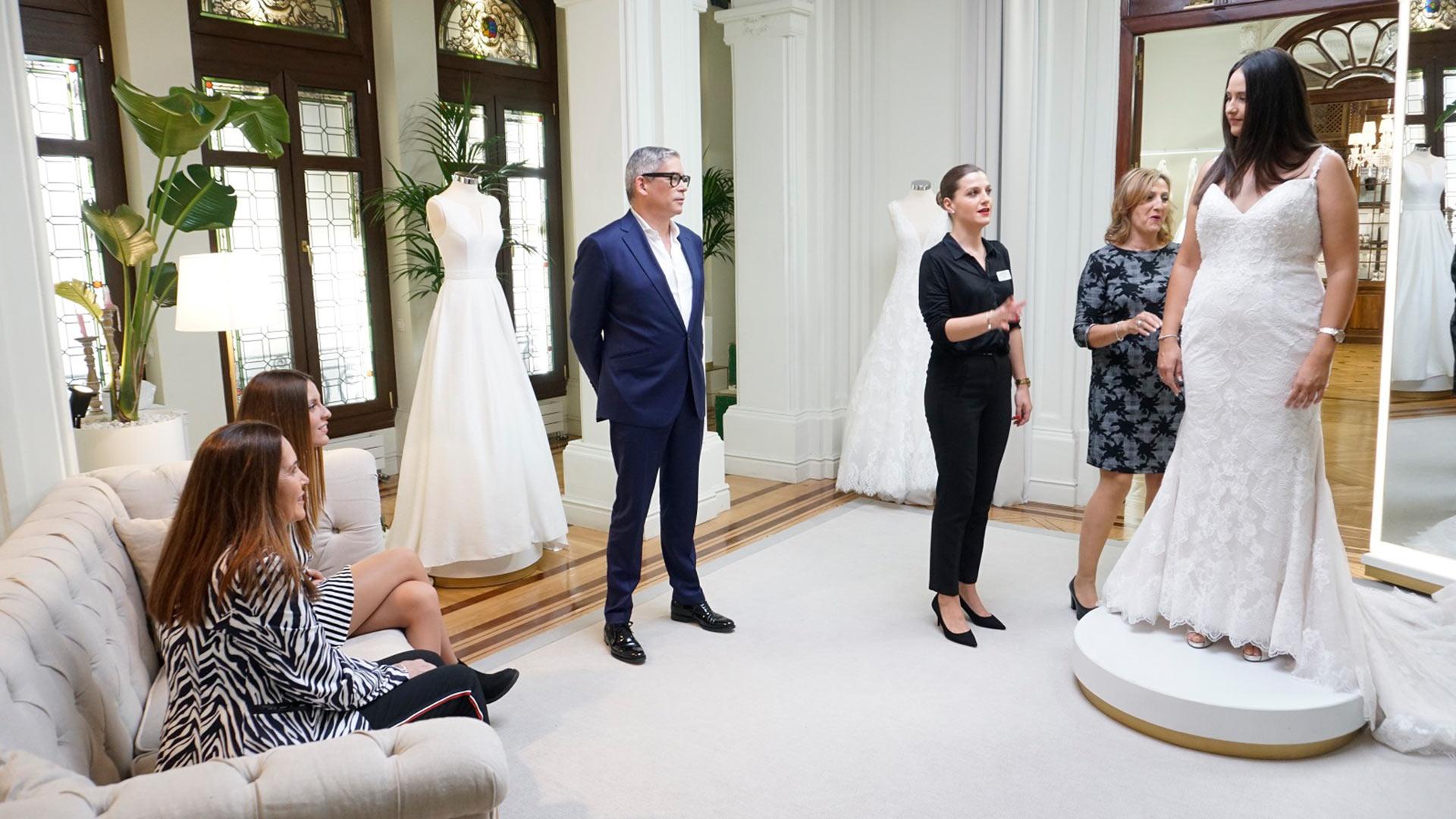 El vestido de tu boda atlanta monti