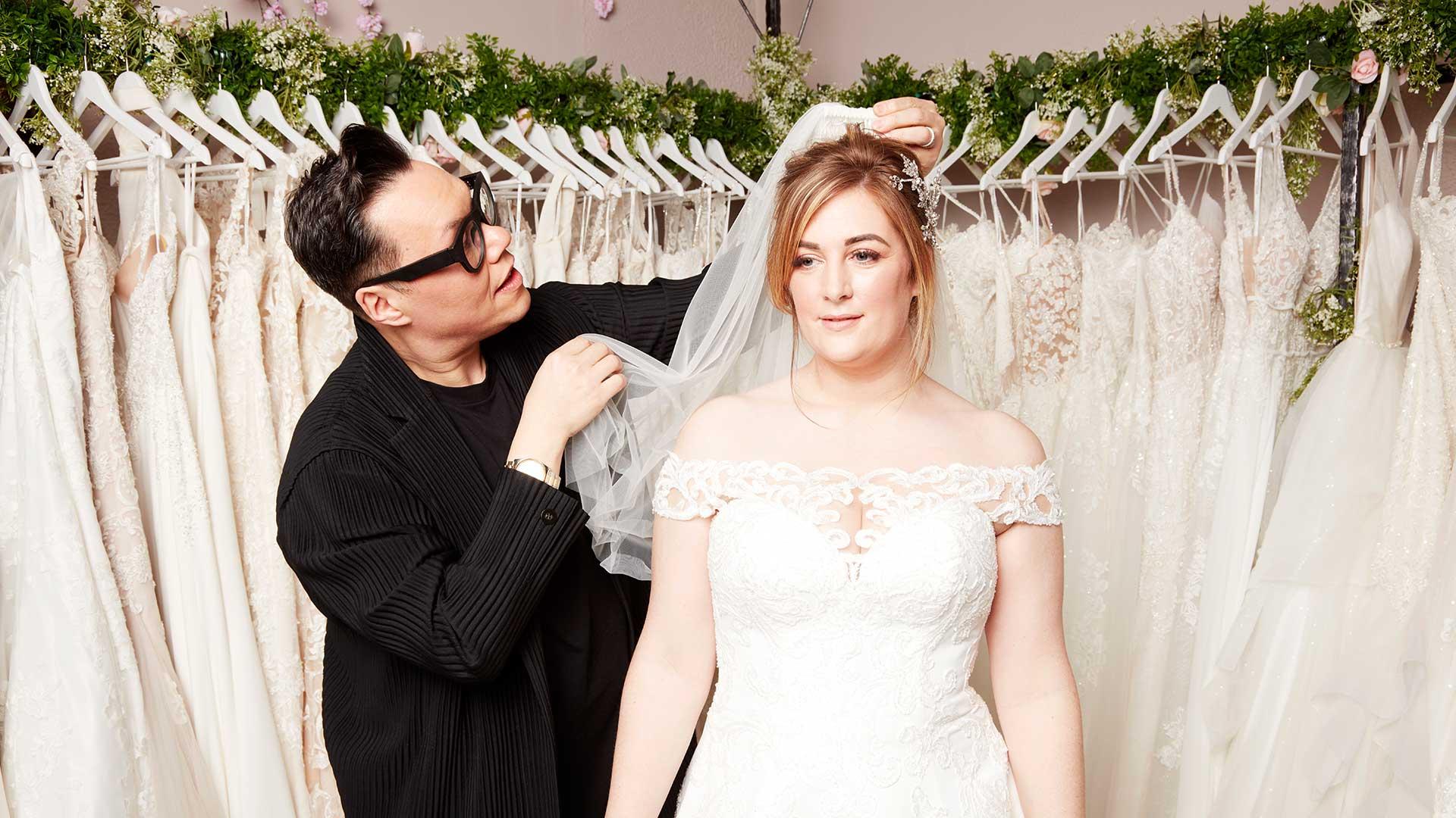 ¡Sí, quiero ese vestido! Lancashire