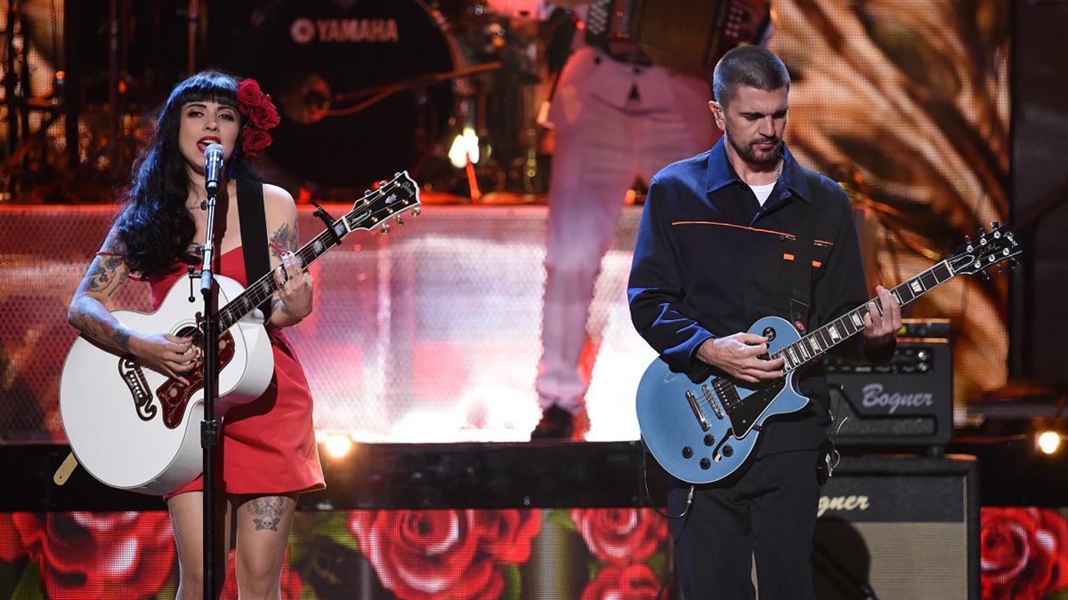 DKISS emite en directo la gana número 18 de los Grammy latino