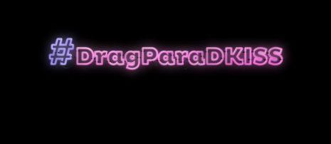 Concurso #DragParaDKISS