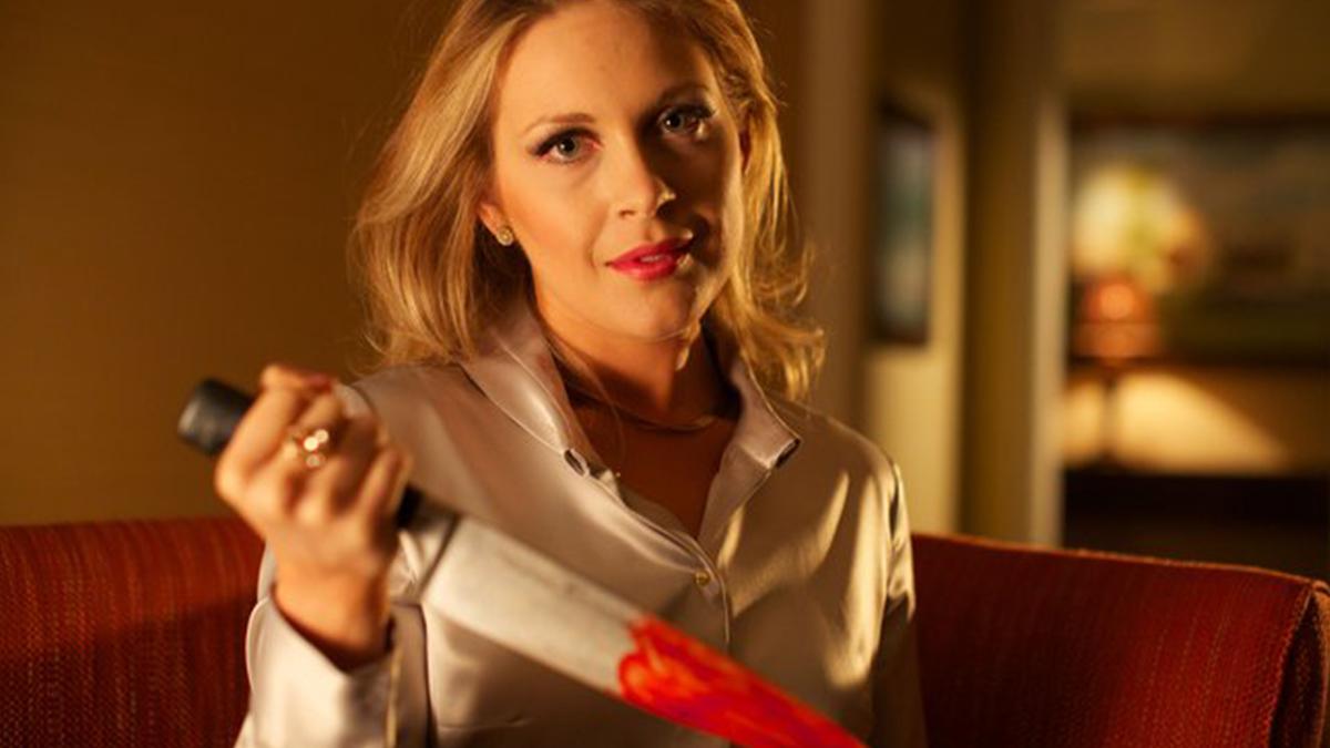 Los crímenes más escalofriantes en 'Esposas asesinas'