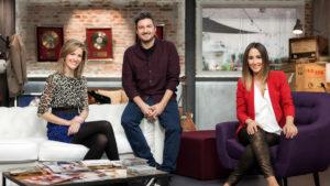 Xavi Rodríguez, Marta Ferrer y María Lama enriquecerán tu mundo musical en cada programa de KISSMUSSIK
