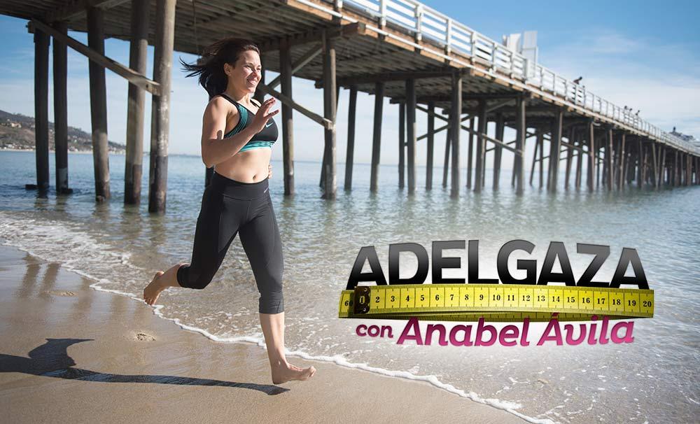 Adelgaza con Anabel Ávila