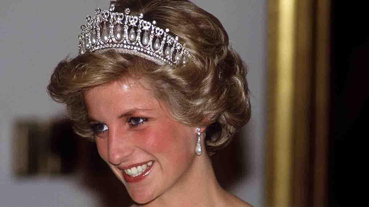 La trágica muerte de Lady Di dejó a todo un país con el corazón roto
