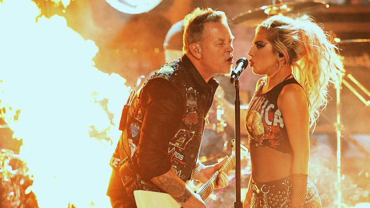 Lady Gaga volverá a actuar en los Grammy, gala que podrás ver en directo en DKISS
