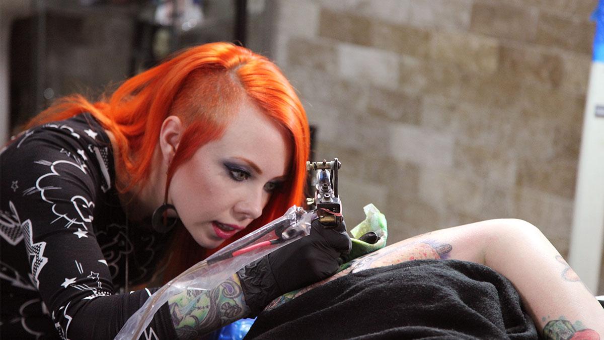 Los perores tatuajes