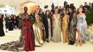 Gala MET 'Top 10' Mejores looks