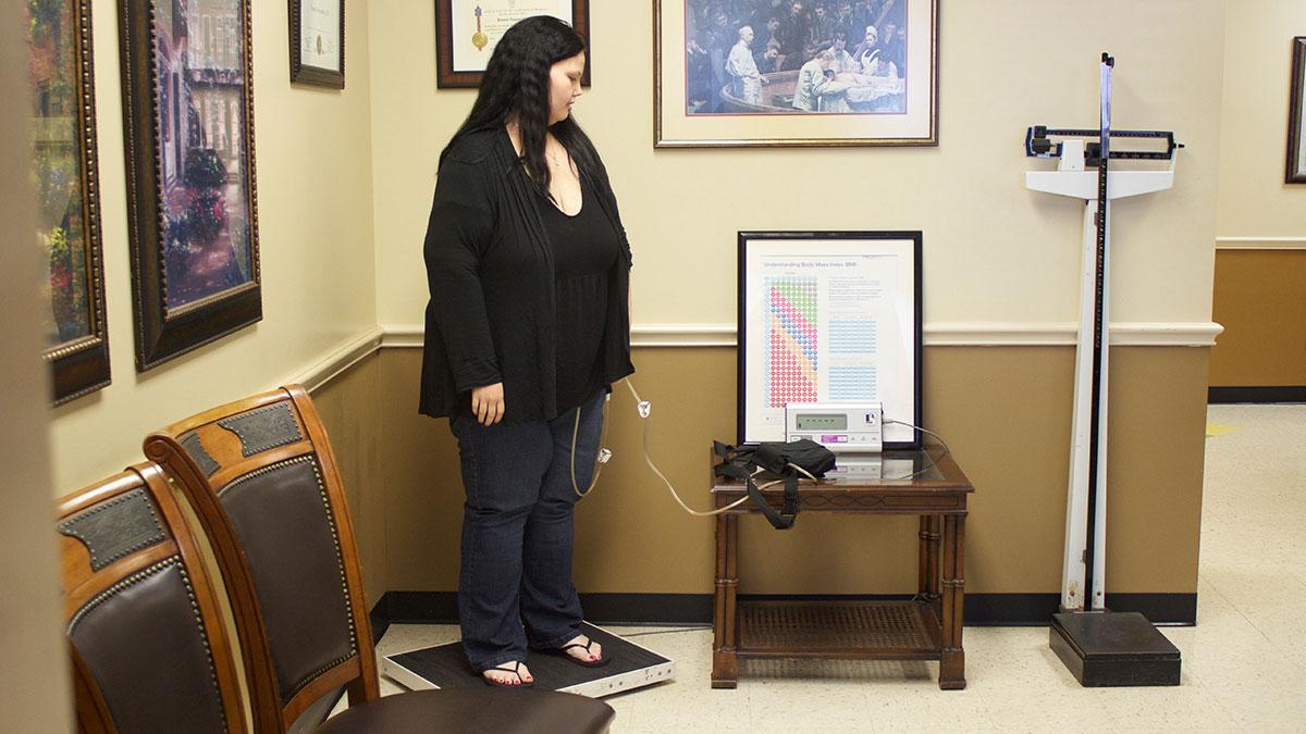 Mi vida con 300 kilos después nos mostrará el progreso, o no, de cada paciente