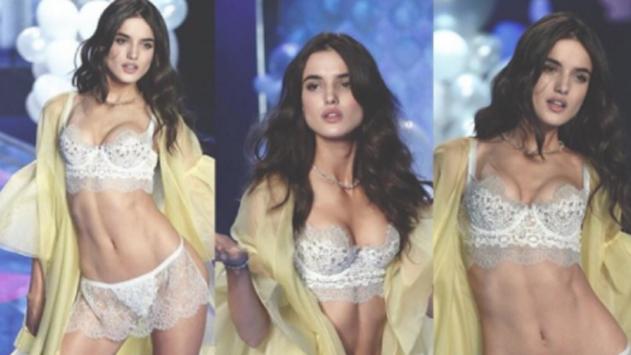 Estas han sido las modelos que han desfilado en el Victoria's Secret Fashion Show