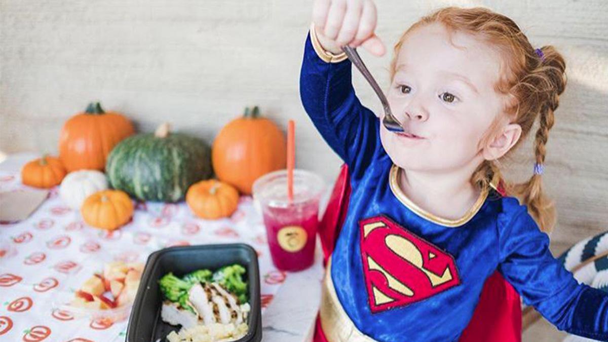 La neofobia alimentaria es un tipo de trastorno alimentario que se basa en evitar el consumo de ciertos alimentos.