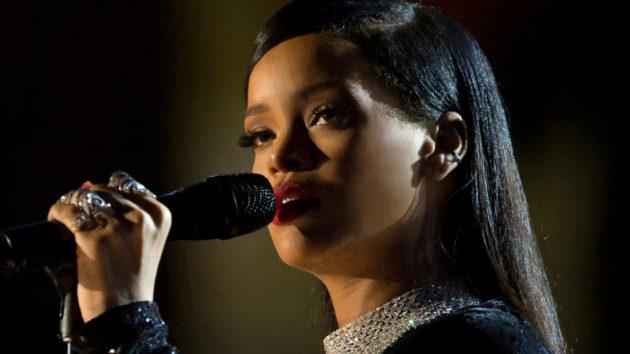 Rihanna actuará en los GRAMMY que podrás seguir en directo en DKISS