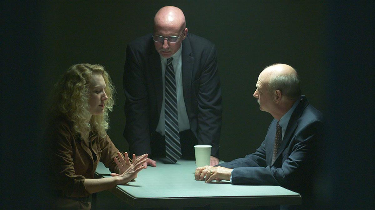 Esta serie descubre asesinatos que ocultan los más inquietantes secretos