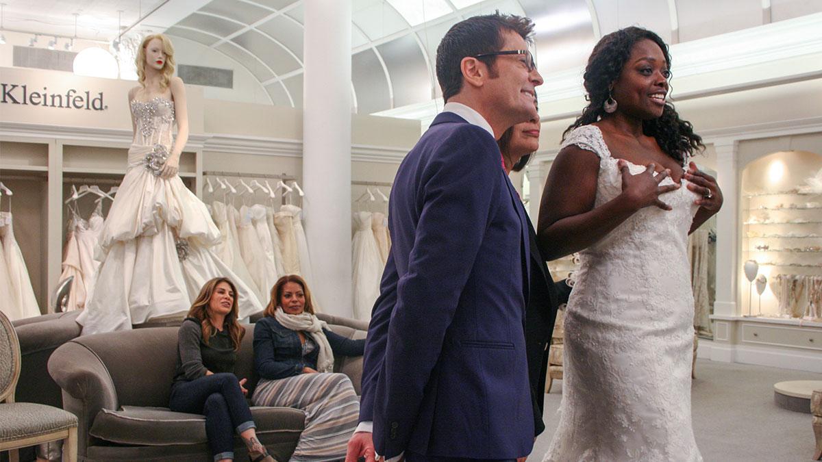 Los vestidos de novia más impresionantes